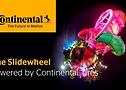 Continental - The Slidewheel