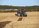 The World Ploughing Championship takes place over 10 days