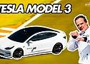 Volta Rápida: Tesla Model 3 Performance (preview video)