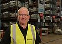 Gary Banks, director de cuentas clave en Continental Tyre Group Ltd.