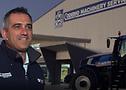 Simon Codemo - Owner of Codemo Machinery Service