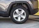 Volta Rápida: VW Taos x Jeep Compass - Foto 4