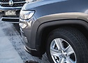 Volta Rápida: VW Taos x Jeep Compass - Foto 3