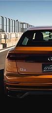 Audi Q8 - Protetor Celular