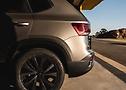 Volta Rápida: VW Taos x Jeep Compass - Foto 5