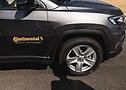 Volta Rápida: VW Taos x Jeep Compass - Foto 6