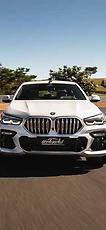 BMW X6 XDRIVE40 i M Sport - Protetor Celular