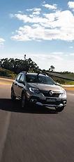 Renault Sandero Stepway Iconic - Protetor Celular