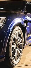 Audi e-Tron Performance Black - Protetor Celular