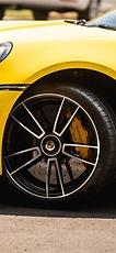 Porsche 911 Turbo S - Protetor Celular