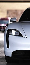 Porsche Taycan Turbo S (elétrico) - Protetor Celular