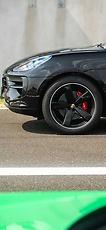Porsche Macan GTS - Protetor Celular