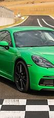 Porsche 718 Cayman GTS - Protetor Celular