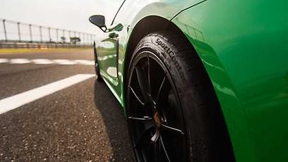 Porsche 718 Cayman GTS - Wallpaper