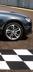 Audi A4 Avant Prestige Plus - Protetor Celular