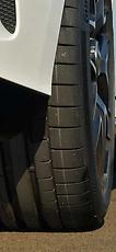 Mercedes A45 AMG - Protetor Celular