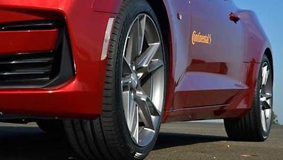 Chevrolet Camaro SS - Wallpaper