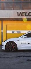 Tesla Model 3 Performance - Protetor Celular