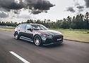 Papenburg 3000 – Audi RS 6 von MTM