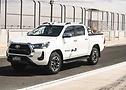 Volta Rápida: Nova Toyota Hilux SRX 2021 - Foto 1