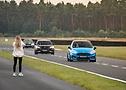 ContiTuningTag 2021 – Klein- und Kompaktwagen beim 42. ContiTuningTag auf der Teststrecke im Contidrom