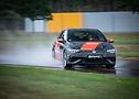ContiTuningTag: Performt auch auf nasser Fahrbahn wie ein ganz Großer – der Golf R von Eibach Racing