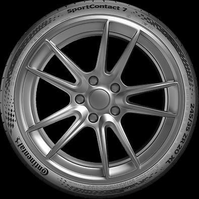 SportContact™  7