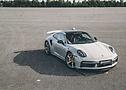 Papenburg 3000 – Auch 2021 dabei: Porsche 911 von MTM