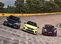 ContiTuningTag 2021: Ford, Kia und Mini auf der ContiDrom Teststrecke