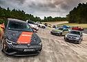 ContiTuningTag: Kompaktwagen im Focus – vorne mit dabei: der Golf R von Eibach Racing