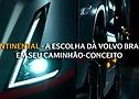 Continental | Escolha Volvo Brasil em seu Caminhão-Conceito (Video)