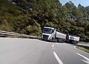 Fotos do Volvo Efficiency Concept Truck - Foto 2