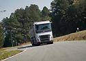 Fotos do Volvo Efficiency Concept Truck - Foto 5