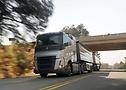 Fotos do Volvo Efficiency Concept Truck - Foto 4