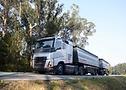 Fotos do Volvo Efficiency Concept Truck - Foto 3