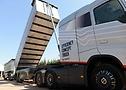 Fotos do Volvo Efficiency Concept Truck - Foto 9
