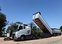 Fotos do Volvo Efficiency Concept Truck - Foto 6