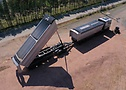 Foto aérea do Volvo Efficiency Concept Truck - Foto 12