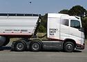 Foto aérea do Volvo Efficiency Concept Truck - Foto 27