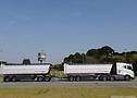 Fotos interna do Volvo Efficiency Concept Truck - Foto 26