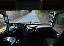 Foto aérea do Volvo Efficiency Concept Truck - Foto 32