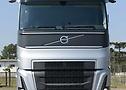 Fotos do Volvo Efficiency Concept Truck - Foto 30