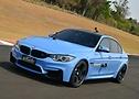 Volta Rápida: BMW M3 2017 do Gerson - Foto 1