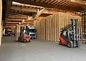 150 Years - Krenzer Paletten - Warehouse