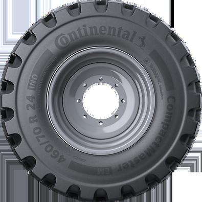 Continental CompactMaster EM 460/70R24
