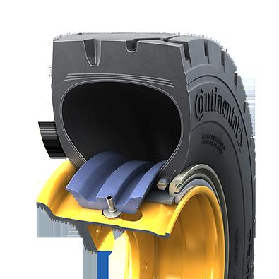 Continental Tubeless Sealing Ring (TSR)