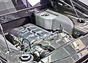 ABT R8 motore
