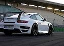 Porsche & TechArt