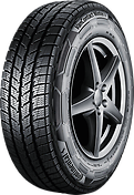 Continental VanContact Winter tyre image