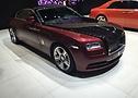 Rolls Royce Wraith 2
